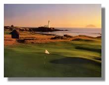 Ayrshire - Turnberry Golf Club