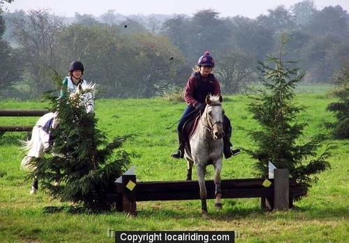 Caistor Cross Country - 100b8452