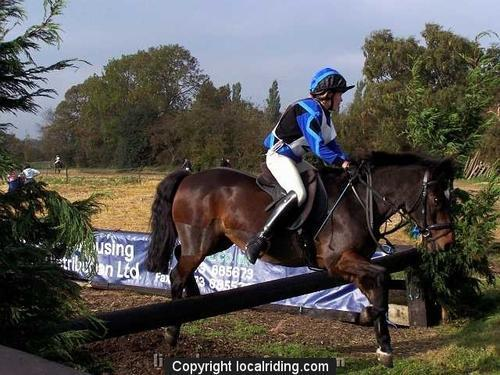 Caistor Cross Country - 100b8512