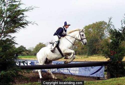 Caistor Cross Country - 100b8591