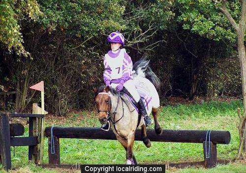 Caistor Cross Country - 100b8722
