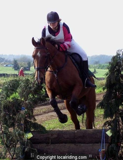 Caistor Cross Country - 100b8922a