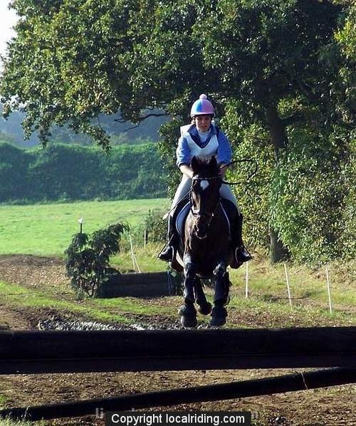 Caistor Cross Country - 100b9431a