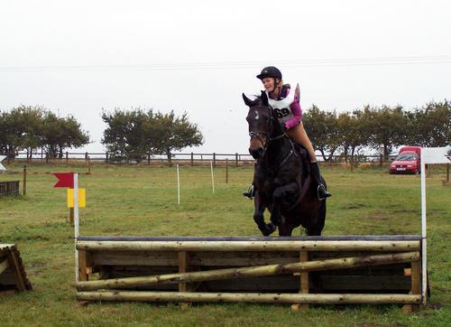 Epworth Equestrian Cross Country 805