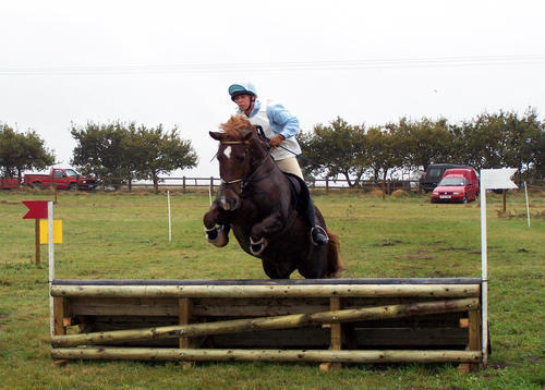Epworth Equestrian Cross Country 807