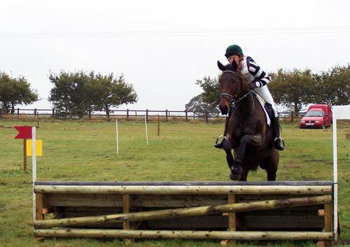 Epworth Equestrian Cross Country 809