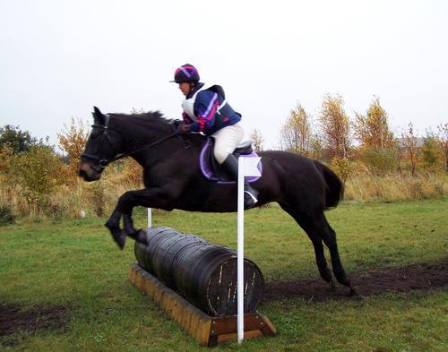 Epworth Equestrian Cross Country 812