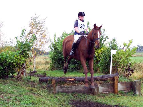 Epworth Equestrian Cross Country 814