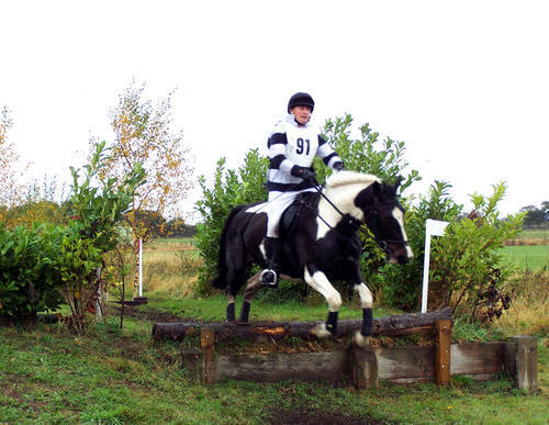 Epworth Equestrian Cross Country 815