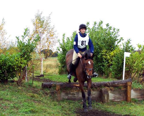 Epworth Equestrian Cross Country 818