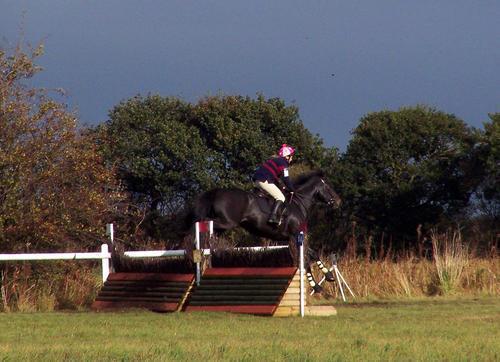 Epworth Equestrian Cross Country 827