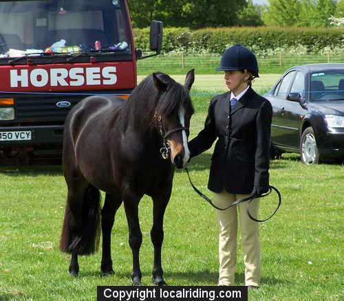 Epworth Saddle Club - 100_5116