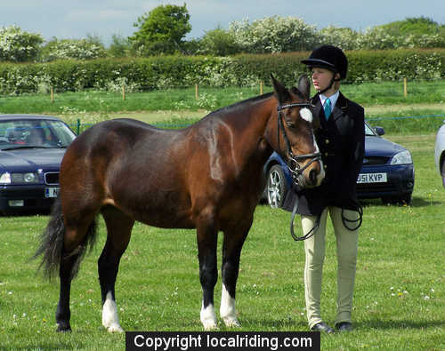 Epworth Saddle Club - 100_5118