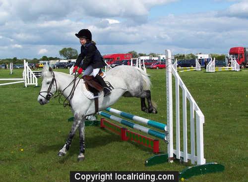 Epworth Saddle Club - 100b4132