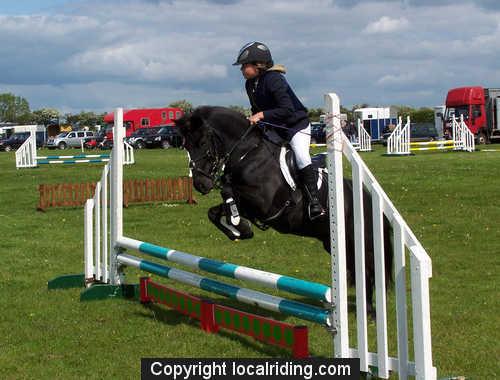 Epworth Saddle Club - 100b4162