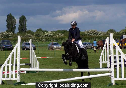Epworth Saddle Club - 100b4171