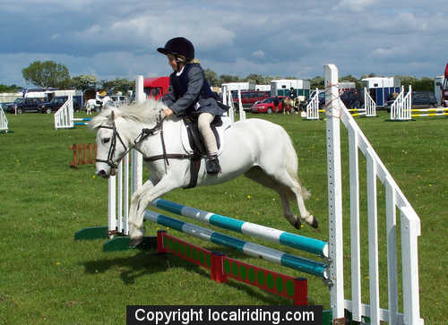 Epworth Saddle Club - 100b4182