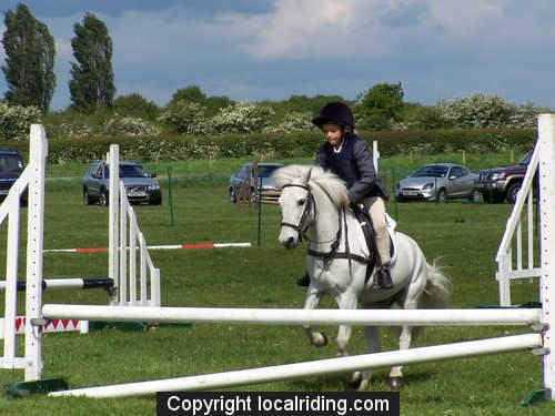 Epworth Saddle Club - 100b4191