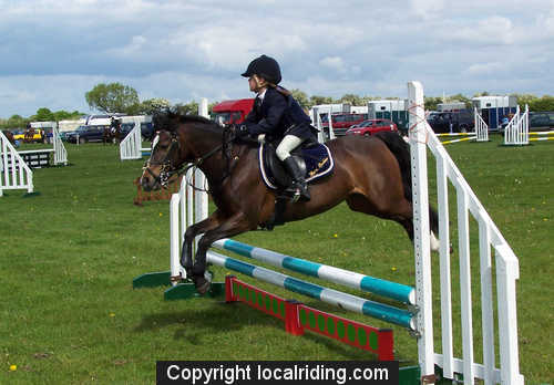 Epworth Saddle Club - 100b4212