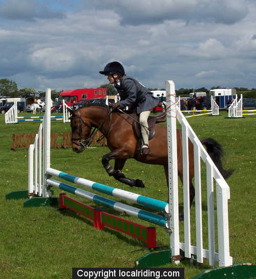 Epworth Saddle Club - 100b4231