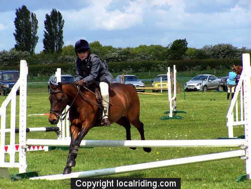 Epworth Saddle Club - 100b4242