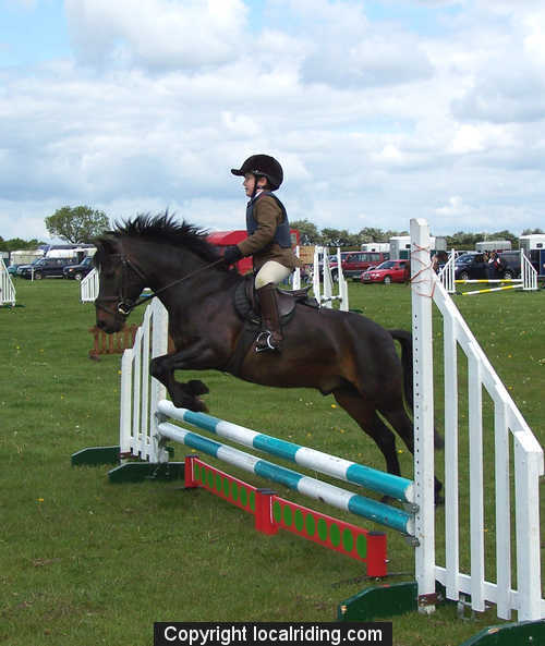 Epworth Saddle Club - 100b4292