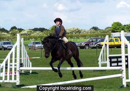 Epworth Saddle Club - 100b4342