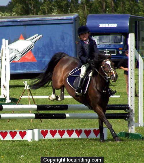 Epworth Saddle Club - 100b4351