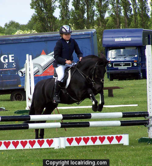 Epworth Saddle Club - 100b4362