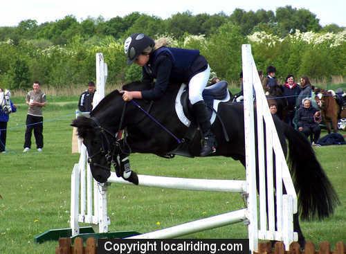 Epworth Saddle Club - 100b4372