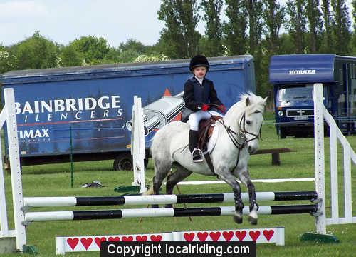 Epworth Saddle Club - 100b4382