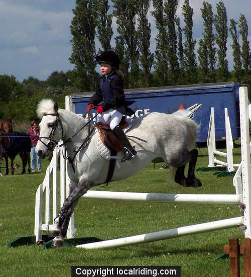 Epworth Saddle Club - 100b4391
