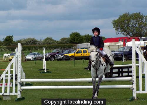 Epworth Saddle Club - 100b4462