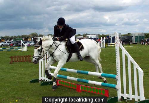 Epworth Saddle Club - 100b4532