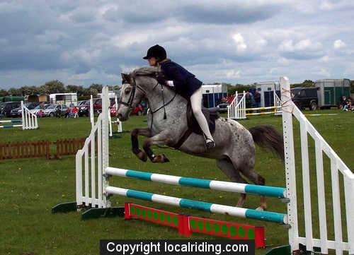Epworth Saddle Club - 100b4551