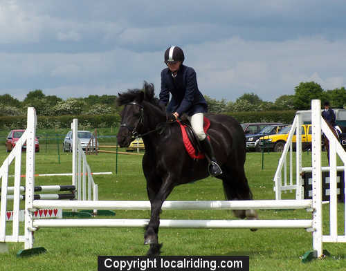 Epworth Saddle Club - 100b4572