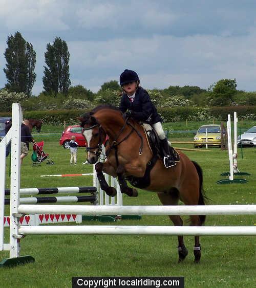 Epworth Saddle Club - 100b4601