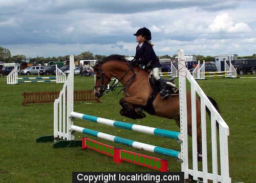 Epworth Saddle Club - 100b4612