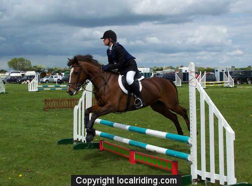 Epworth Saddle Club - 100b4641
