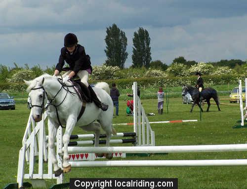 Epworth Saddle Club - 100b4651