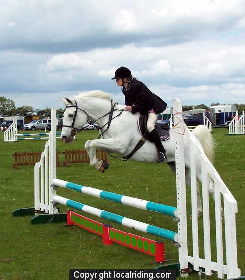 Epworth Saddle Club - 100_4426