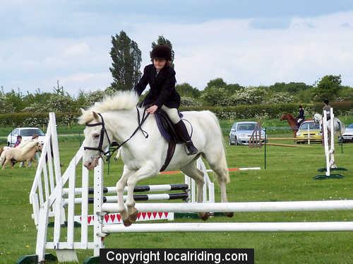 Epworth Saddle Club - 100b4692