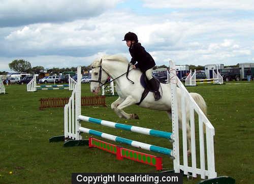 Epworth Saddle Club - 100b4701