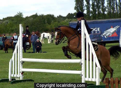 Epworth Saddle Club - 100b4731