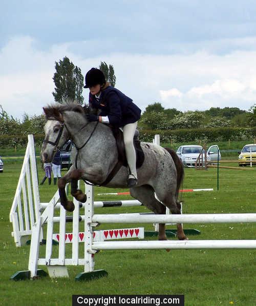 Epworth Saddle Club - 100b4782