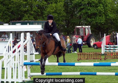 Epworth Saddle Club - 100b4802