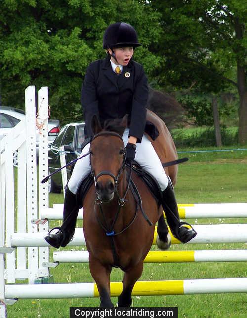 Epworth Saddle Club - 100b4810