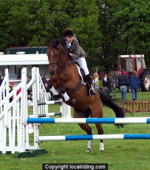 Epworth Saddle Club - 100b4822