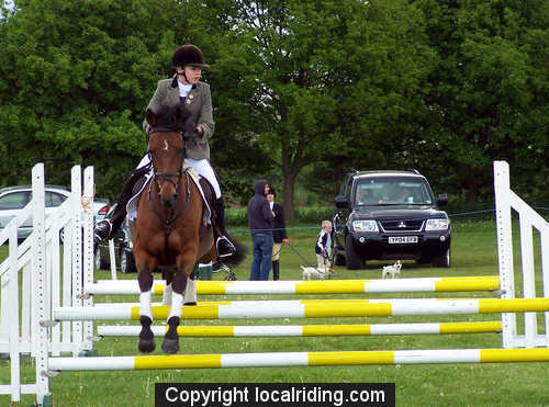 Epworth Saddle Club - 100b4832
