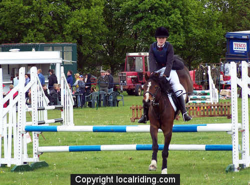 Epworth Saddle Club - 100b4842
